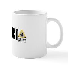 A New World Order Product Mug