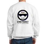 A New World Order Product Sweatshirt