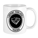 Support Teacher Mug
