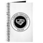 Support Teacher Journal