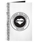 Support Tattooer Journal