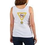 A New World Order Product Women's Tank Top