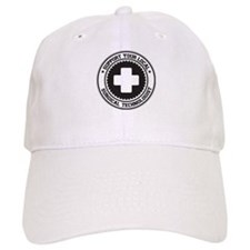 Support Surgical Technologist Cap