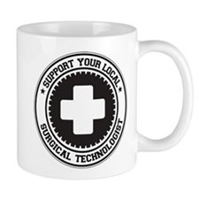 Support Surgical Technologist Mug