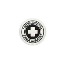 Support Surgical Technologist Mini Button (100 pac