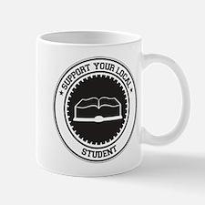 Support Student Mug