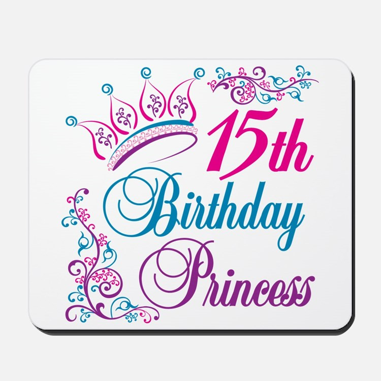 Princess Decor Second Birthday