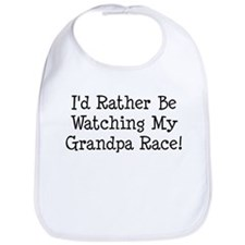Watch My Grandpa Race Bib