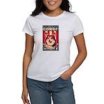 Obey the CORGI! Women's T-Shirt