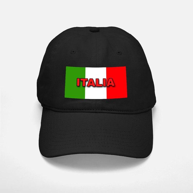 Italia Baseball Hat