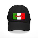 Italy Hats & Caps