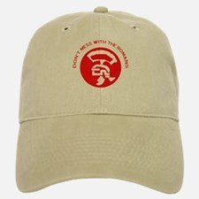 Don't Mess with the Romans Baseball Baseball Cap