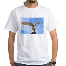Fearful owl Shirt