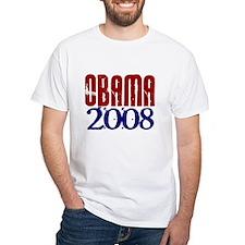 OBAMA Distressed 1 Shirt
