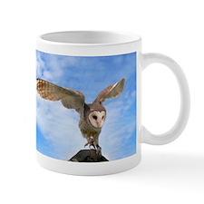 Spotted owl Mug
