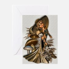 Artistic Gifts Greeting Cards (Pk of 10)