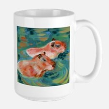 Capybaras Mug