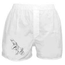 Young Boy Boxer Shorts