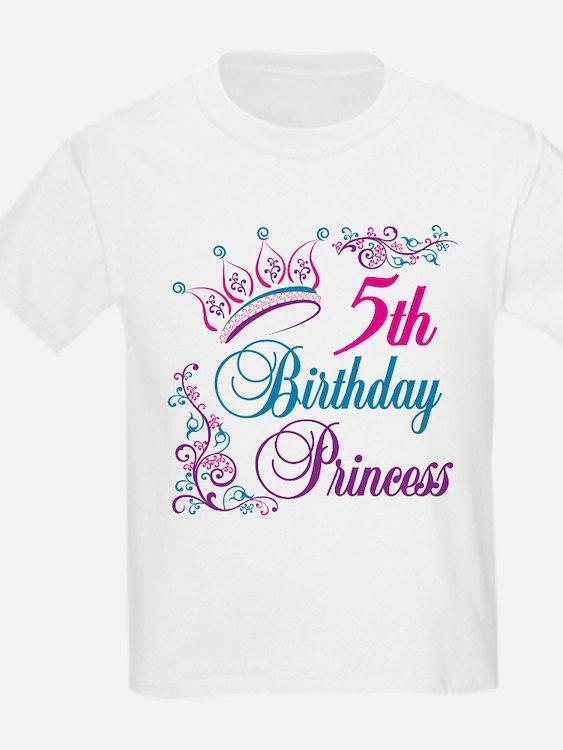 Gifts For 5th Birthday Girls Unique 5th Birthday Girls