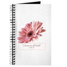 Blush Scripture Journal
