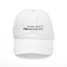 Manhattan Beach Cap