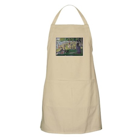 Sunday Afternoon BBQ Apron