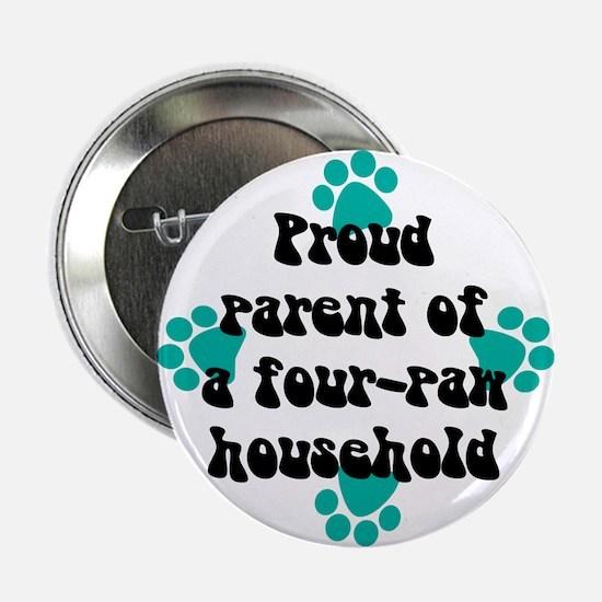Four-paw household Button