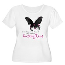 butterfly change T-Shirt