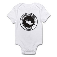 Support Rafter Infant Bodysuit