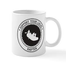 Support Rafter Mug