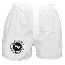 Support Radio Control Operator Boxer Shorts