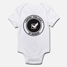 Support QA Engineer Infant Bodysuit