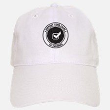 Support QA Engineer Baseball Baseball Cap
