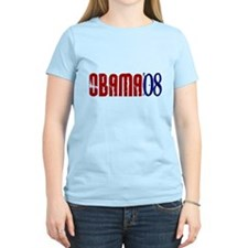 OBAMA Distressed 2 T-Shirt