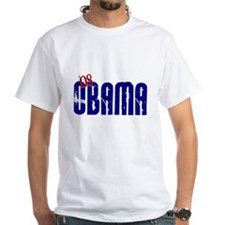 OBAMA Distressed 3 Shirt