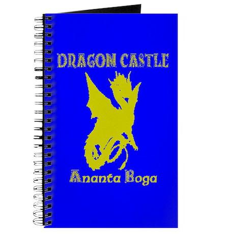 Dragon Castle Journal