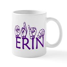 ERIN Mug