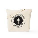 Support Probation Officer Tote Bag