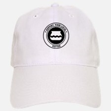 Support Potter Baseball Baseball Cap