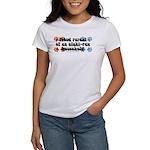 Eight-paw household Women's T-Shirt