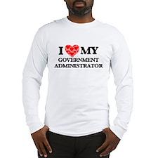Support Pole Vaulter Dog T-Shirt