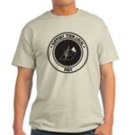 Support Poet Light T-Shirt
