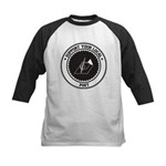 Support Poet Kids Baseball Jersey