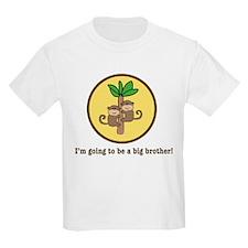 Big Brother Monkey T-Shirt