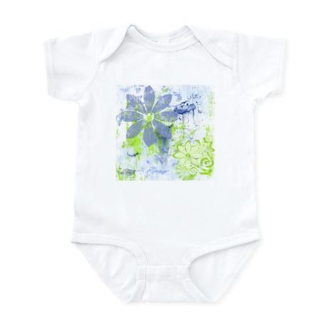 Duckly - Art1 Infant Bodysuit