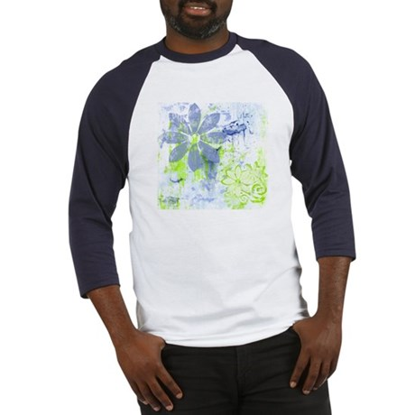 Duckly - Art1 Baseball Jersey