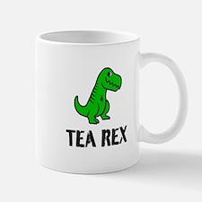 Tea Rex Mugs
