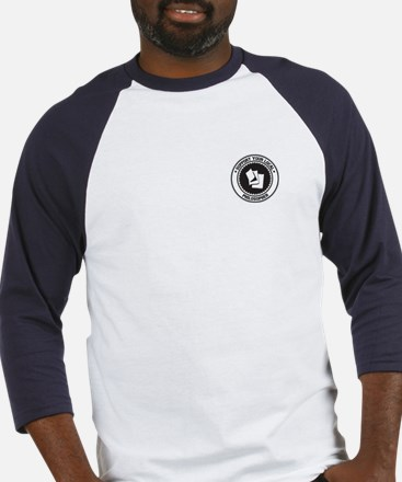 Support Philosopher Baseball Jersey
