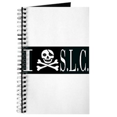 I Hate S.L.C. Journal