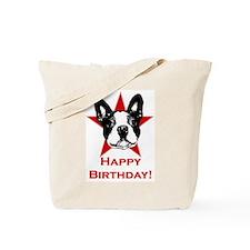 Cute Bugg dog Tote Bag